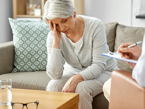 Depression and Dementia – a complicated relationship