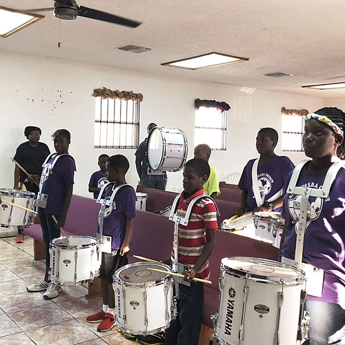 Ephesus Drum Corp