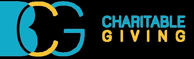 logotype BCG Foundation