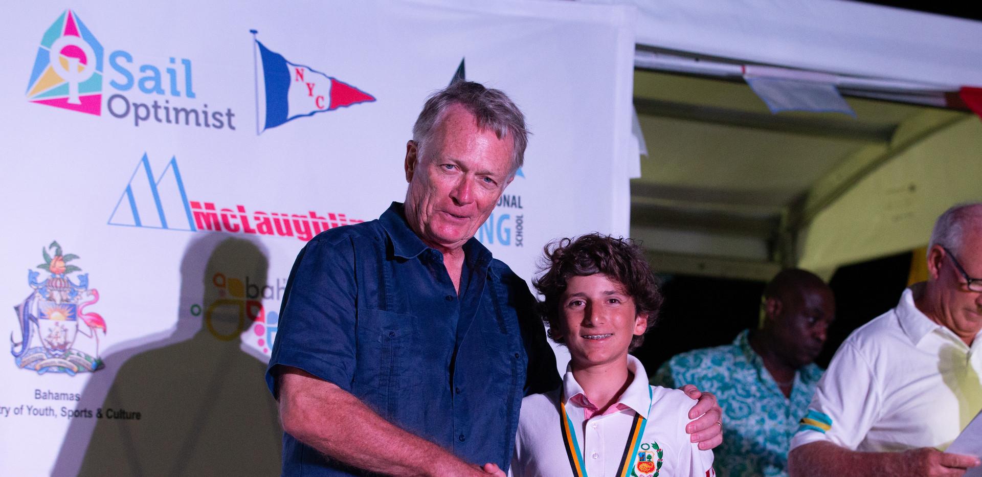 Bahamas National Sailing School - opinam19