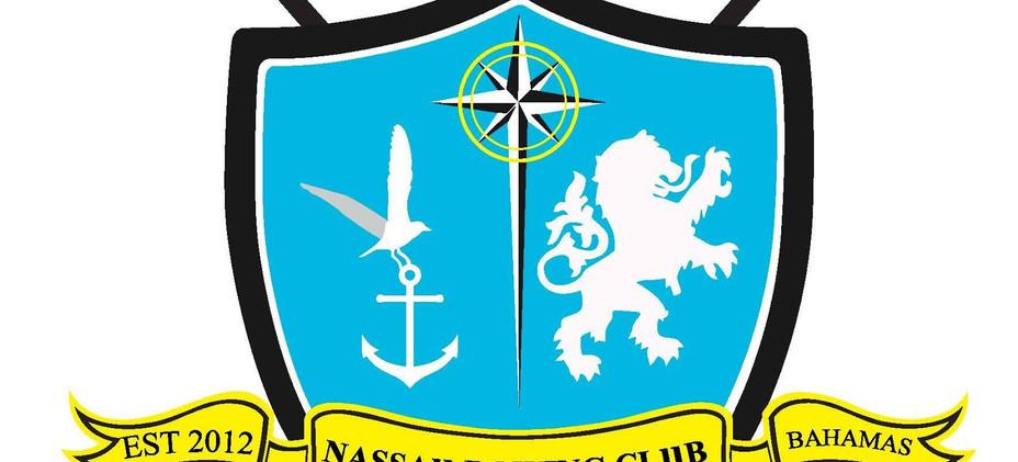 Nassau Rowing Club logo