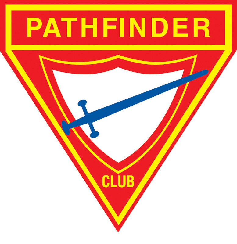 Pathfinder Club logo