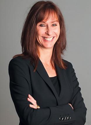 Photo portrait Mireille Spycher-Chabry, coach de vie