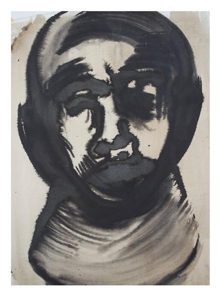 """Portrait of a boy""2018"