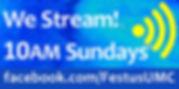 A DIG we stream 10am.jpeg