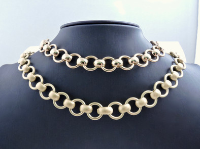 'Pebble' Necklace