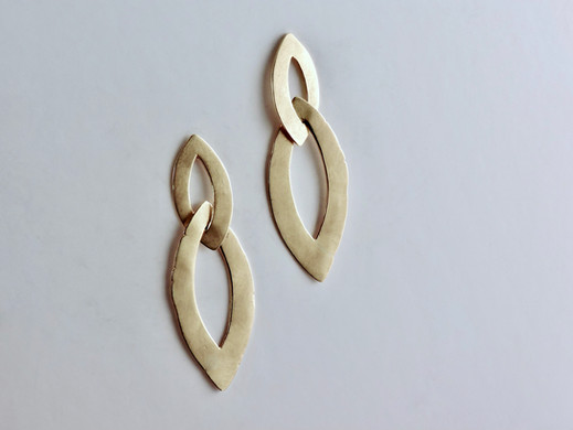 'Couture Marquise' Earrings