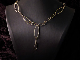 'Marquise' Necklace