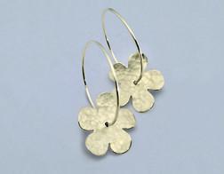 'Flower' Earrings