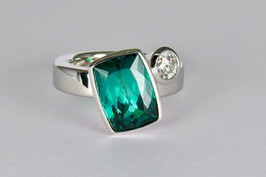 'Mother and Child' Ring