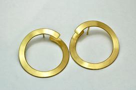 'Orbit' Earrings