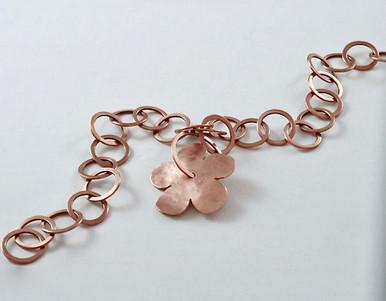 'Flower' Bracelet