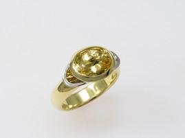 'Ripple' Ring