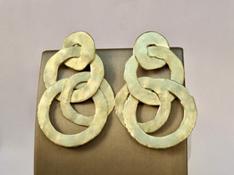 'Couture' Earrings