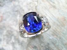 'Trio' Ring