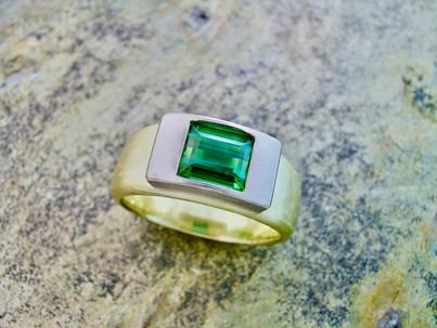 'Boulder' Ring