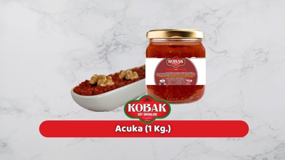 Kobak Acuka (1 Kg.)