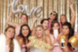 Marco Island Photo Booth Rental