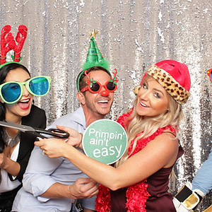 Salons by JC   Holiday Party