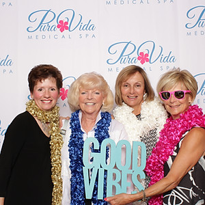 Marco Island   Spring Beauty Event