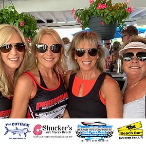 Shucker's Roar Offshore