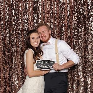 Elijah & Allyssa Wedding