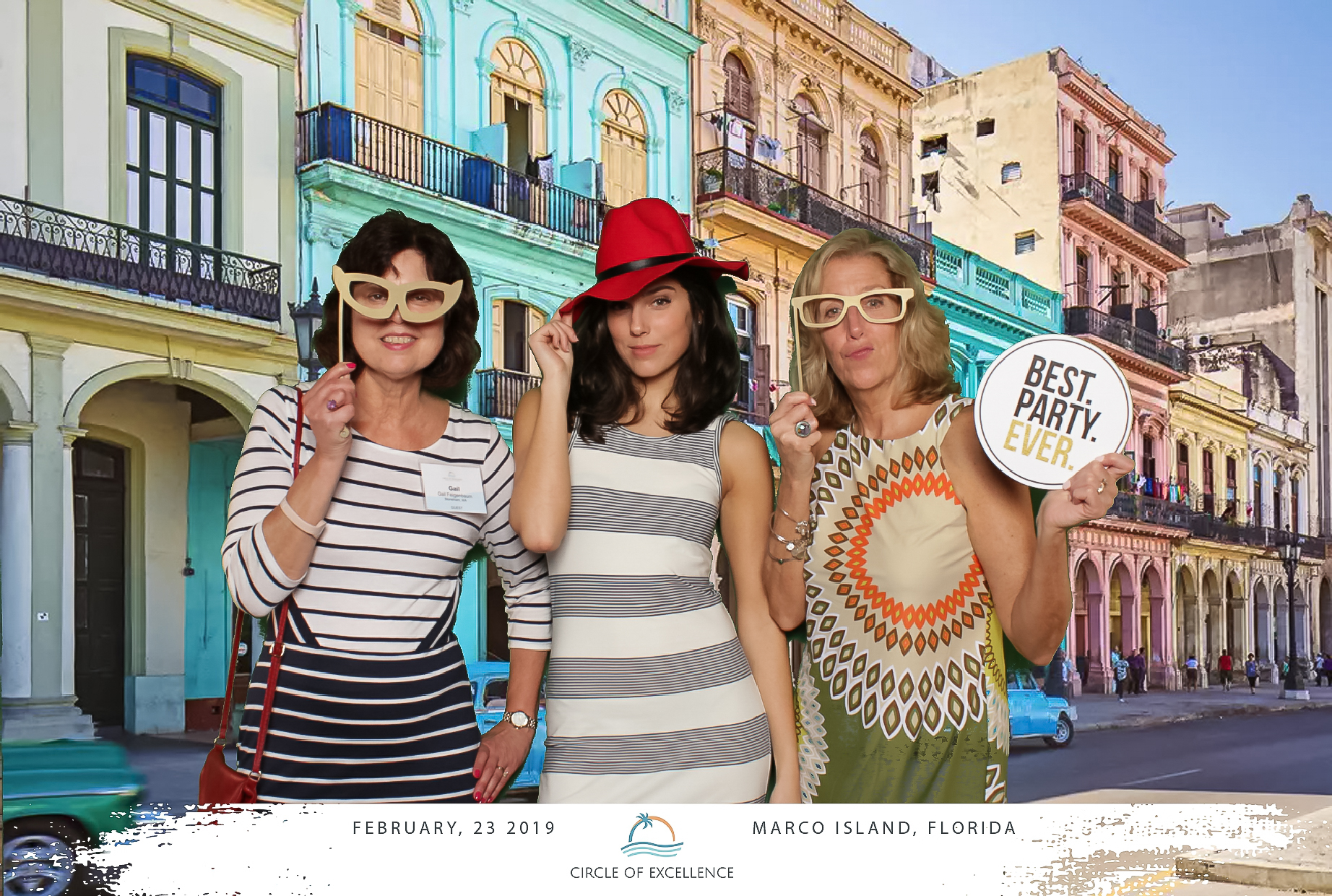 Naples Photo Booths