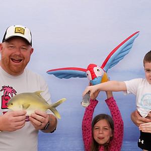 Bobby Holloway Jr. Memorial Fishing Tournament