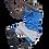 Thumbnail: SHORT DE MATCH  -  3X3 NIKE DRI-FIT  -  SHORT