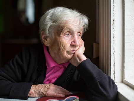 Μοναξιά: Πως την βιώνουν οι μεγαλύτερες ηλικίες & πως μπορούν να ανταπεξέλθουν