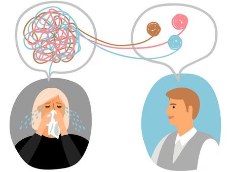 Τι είναι η ψυχοθεραπεία; Βοηθάει; Και πως;