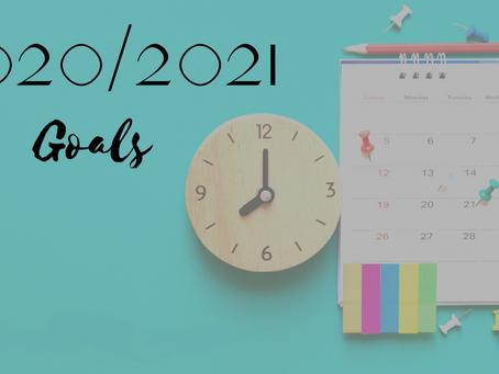 Νέο έτος, νέος εαυτός; Θέστε στόχους και όχι αποφάσεις.
