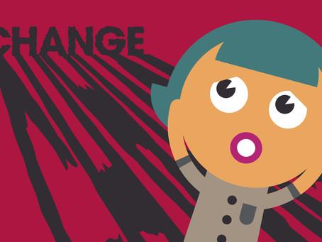 Ο Φόβος της Θετικής Αλλαγής - Τρόποι διαχείρισης