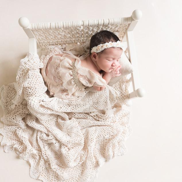 Bethesda Newborn Photographer
