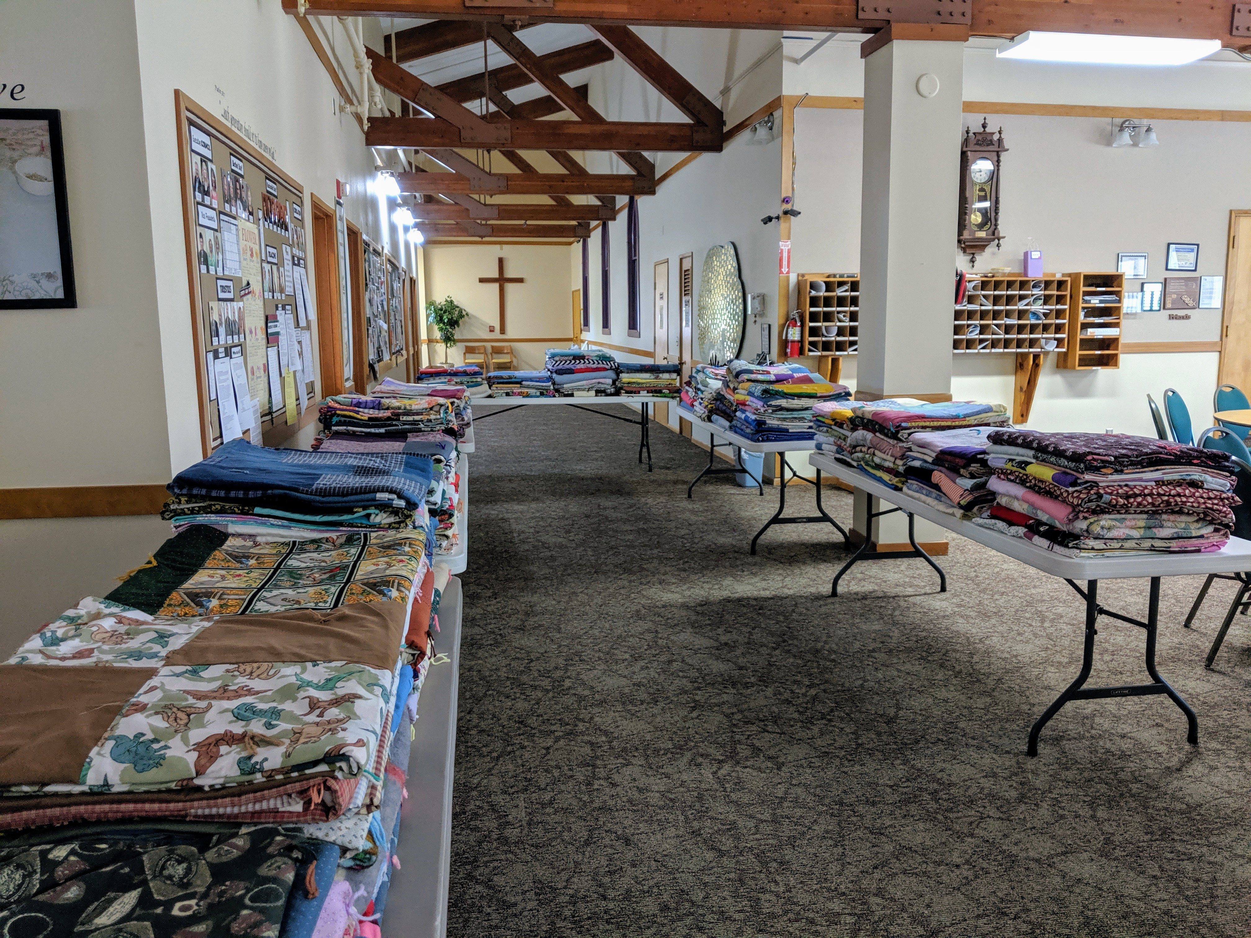 Share House Quilters