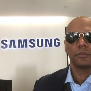 Samsung meeting
