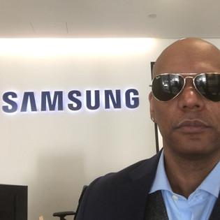 Samsung meeting