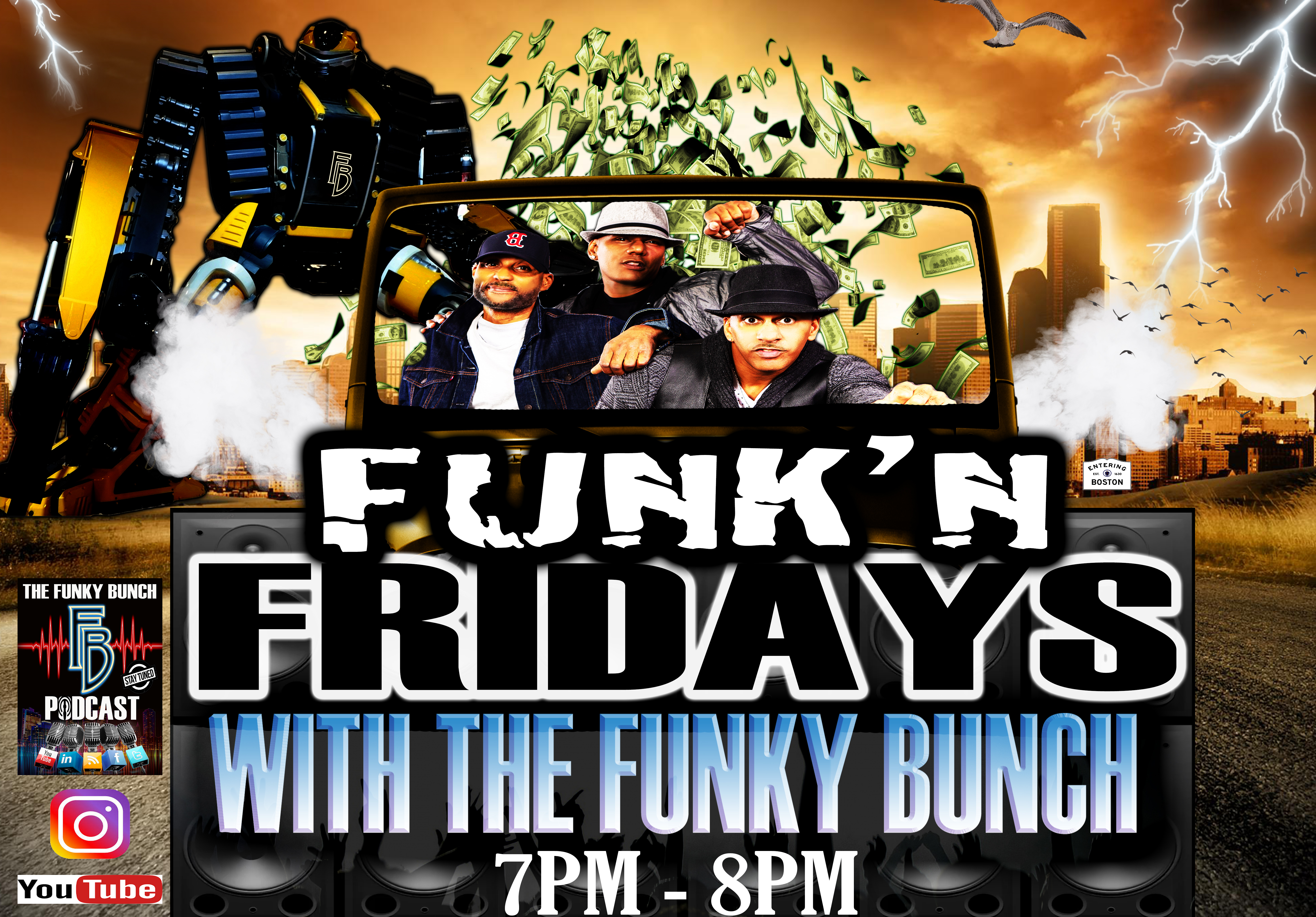 The Funk'n Fridays.jpg