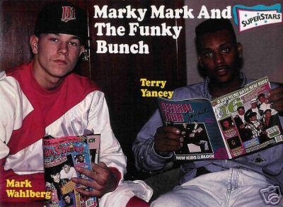 Mark & Terry