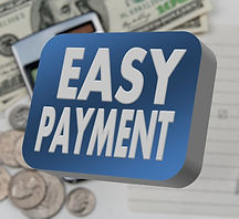 Canex easy payment