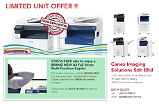 Canex Internet Offer 2