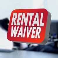 Canex retal waiver program