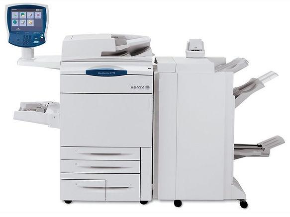 Xerox WC5300 series