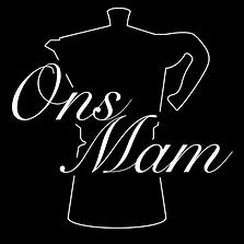 Logo Ons Mam