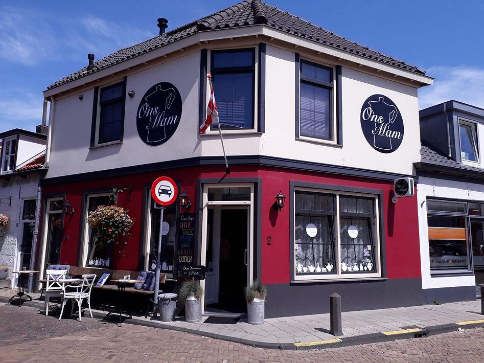 Lunchroom Ons Mam Naaldwijk