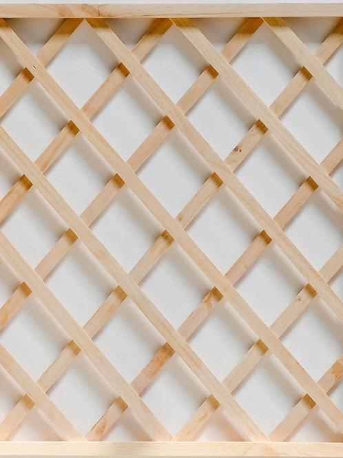 Giàn treo gỗ