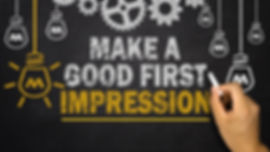 Make a Good First Impression.jpg