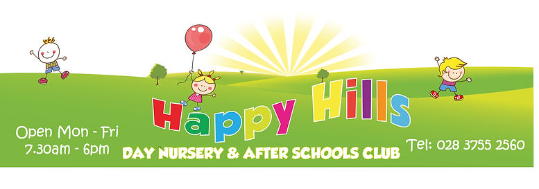 Happy Hills Day Nursery Markethill