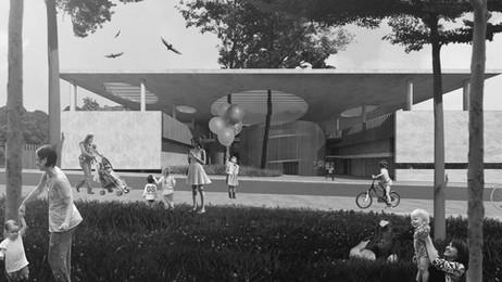 Park School in Brasilia