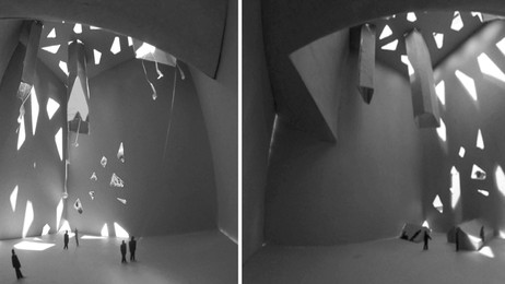 ARCHITECTURE AND NEUROSCIENCE: Towards spatial atmosphere and sensory experience in a phenomenology-based design methodology
